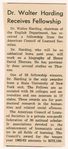 Dr. Walter Harding Receives Fellowship.png