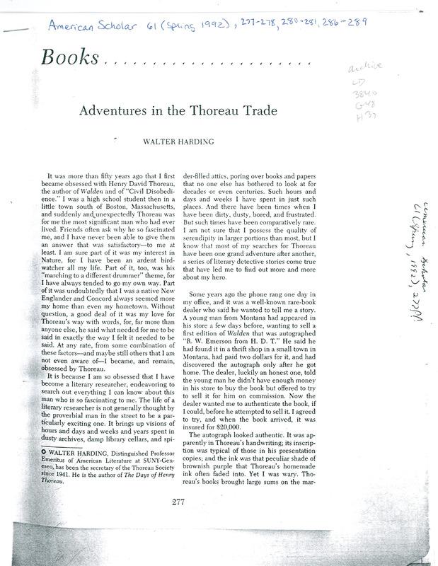 Adventures In The Thoreau Trade Part 1.jpg