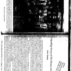 A Rambling History of the Thoreau Society